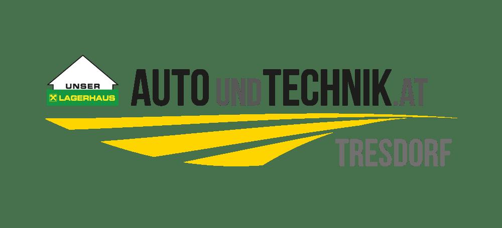 AutoundTechnik Tresdorf Logo