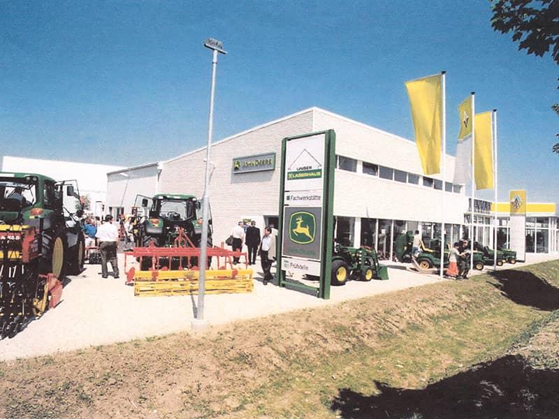 geschichte wolkersdorf 2003