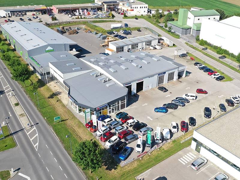 geschichte wolkersdorf 2019
