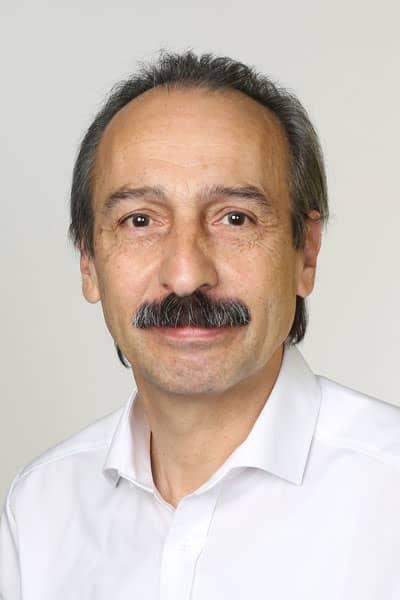 Enrico De Rossi