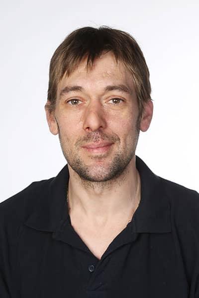 Johannes Schuster