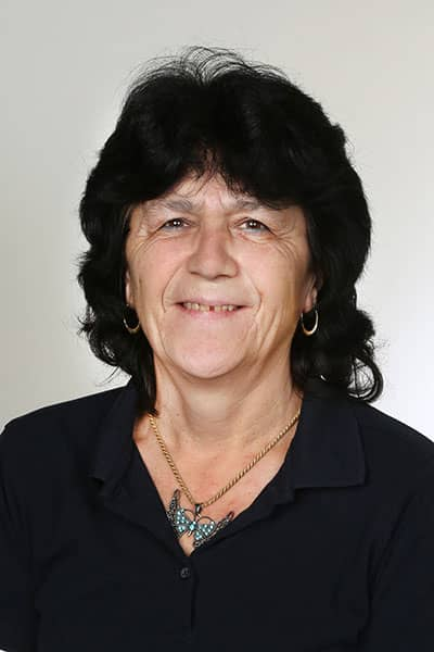Roswitha Bartal