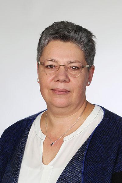 Andrea Schwarzott