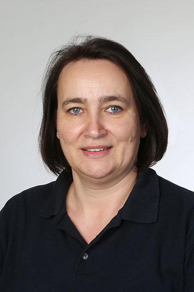 Anita Idinger