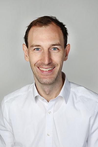 Bernhard Buchegger