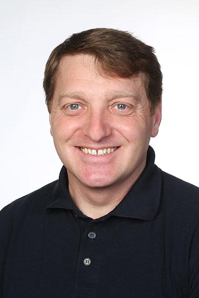 Bernhard Lederer