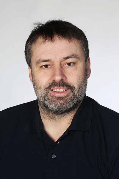 Christian Poik