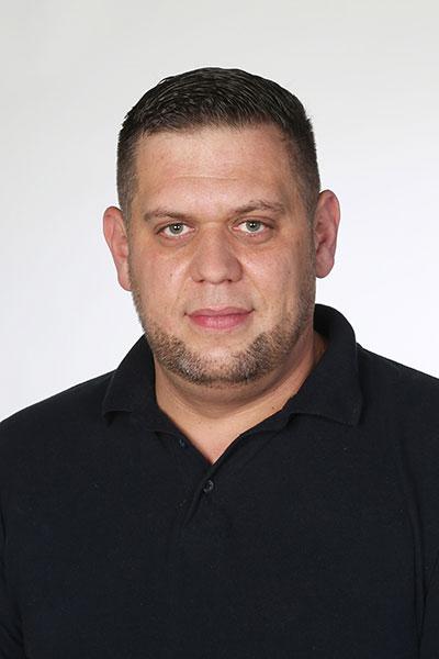 Christof Gmeinböck
