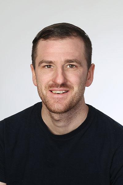 Daniel Enzersdorfer