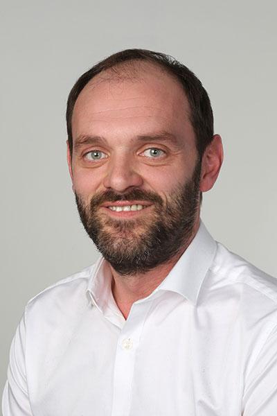 Friedrich Haindl