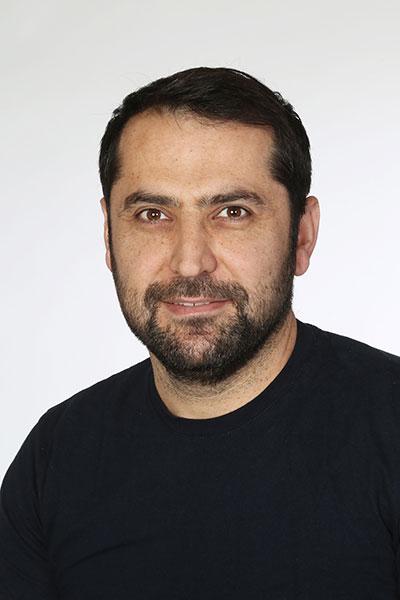 Karadas Bayram