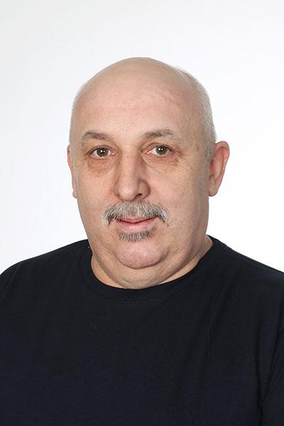 Kurt Ulbinger