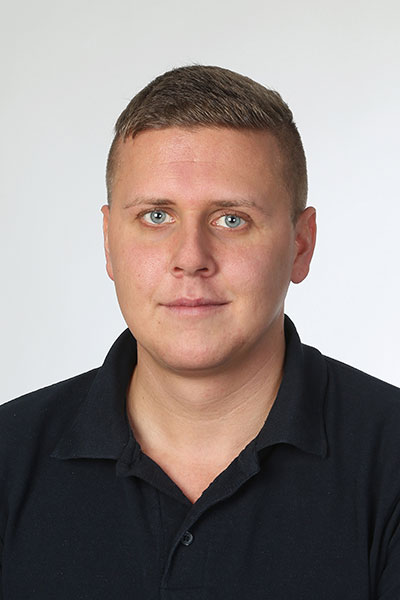 Markus Wolf