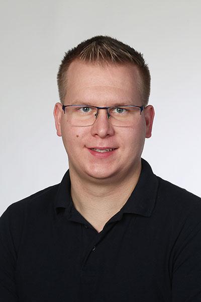 Martin Freymüller