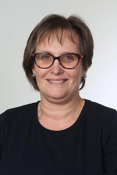 Martina Kloiber