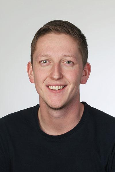 Marvin Kronberger
