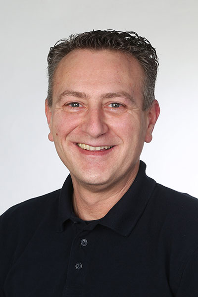 Michael Welsburg