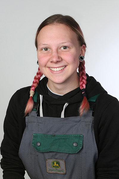 Natalie Holzschuh