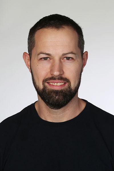 Patrick Hackl