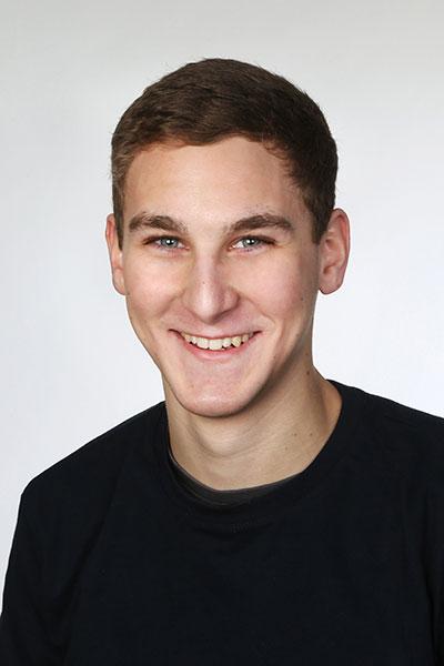 Raphael Busch