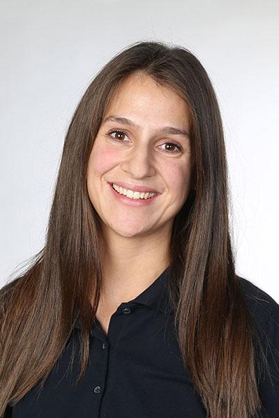 Sabrina Fahly