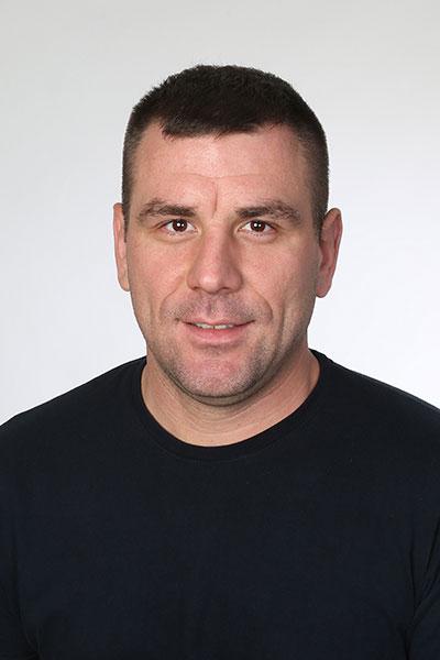Stefan Tilman