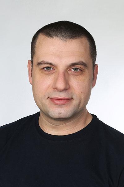 Velickovic Boban