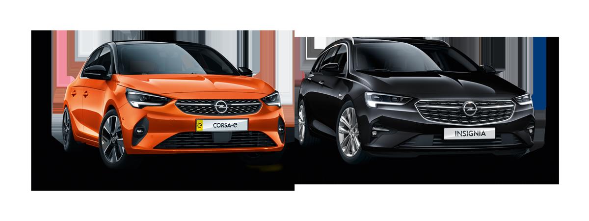 Neuwagen Opel