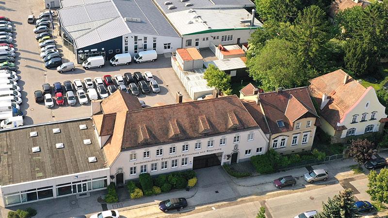 Standort Peugeot Korneuburg